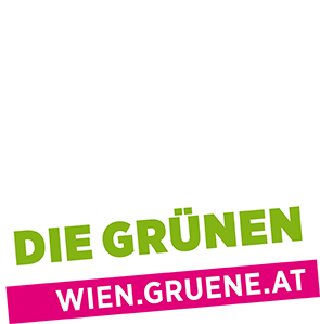Logo Grüne Wien