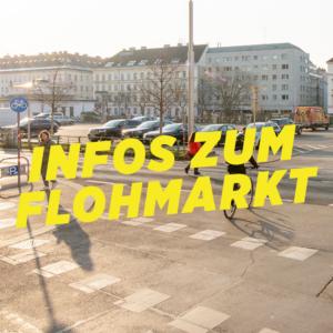 Infos zum Flohmarkt